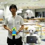 コワーキングスペースMONO 運営者 石川幸佑さん