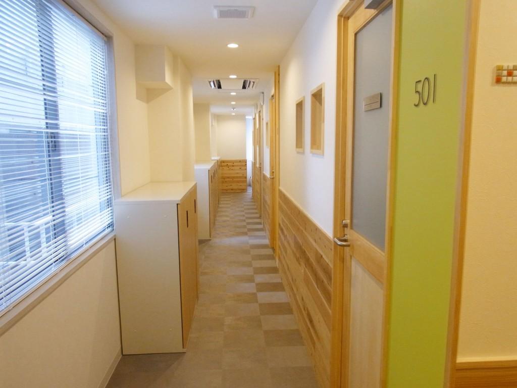 5Fレンタルオフィス