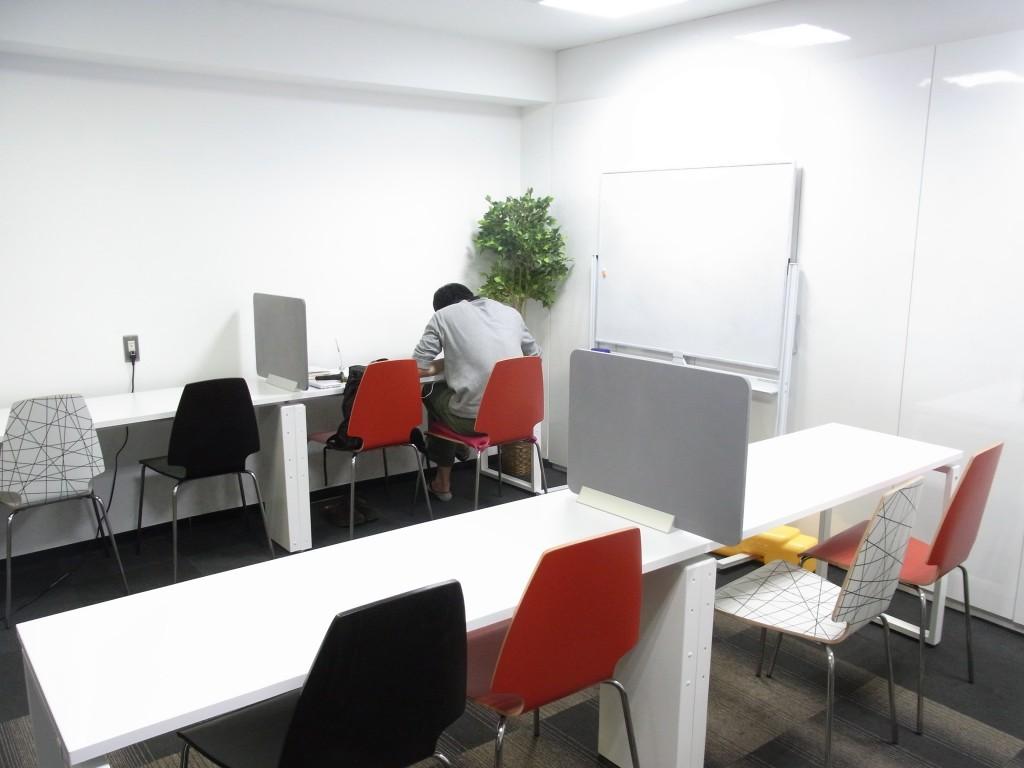 セミナー、会議室