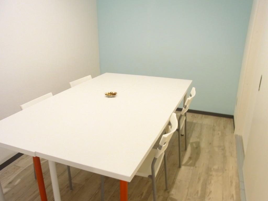 mana-asoの会議室