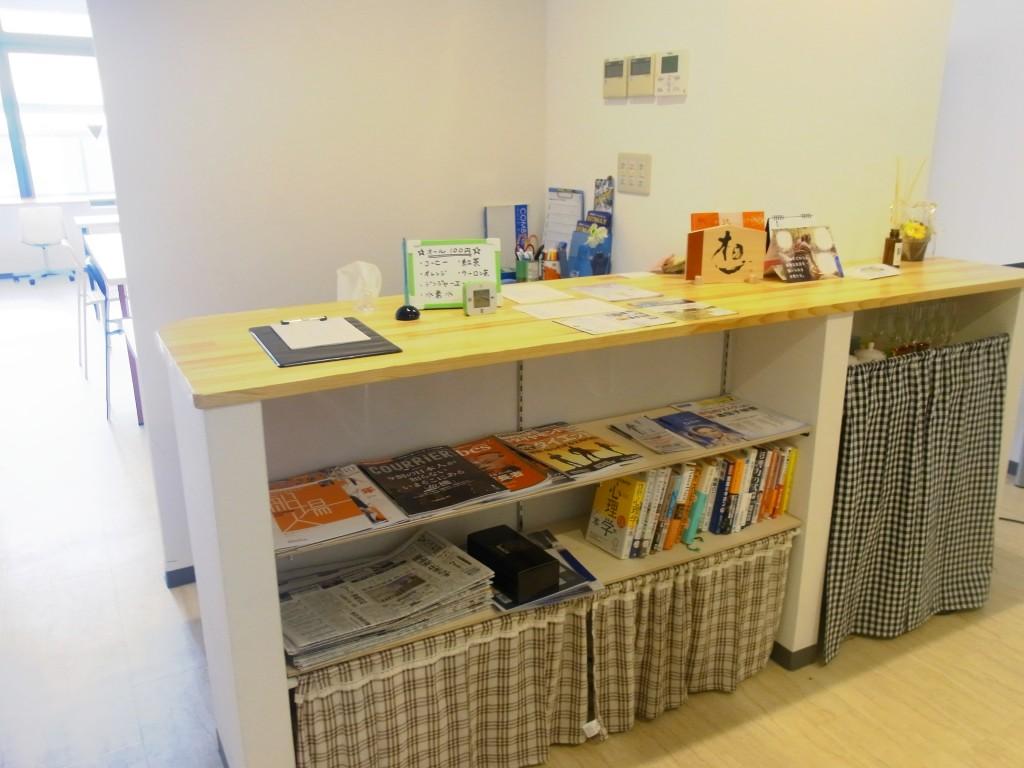 mana-asoの本棚