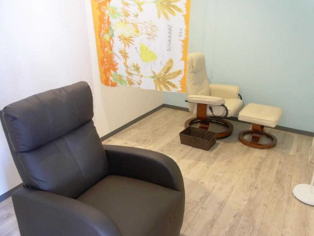 マナアソの個室1