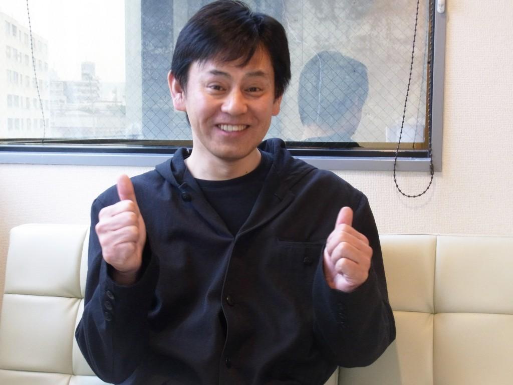 フレッシュイン新大阪のおいちゃんこと津崎充さん