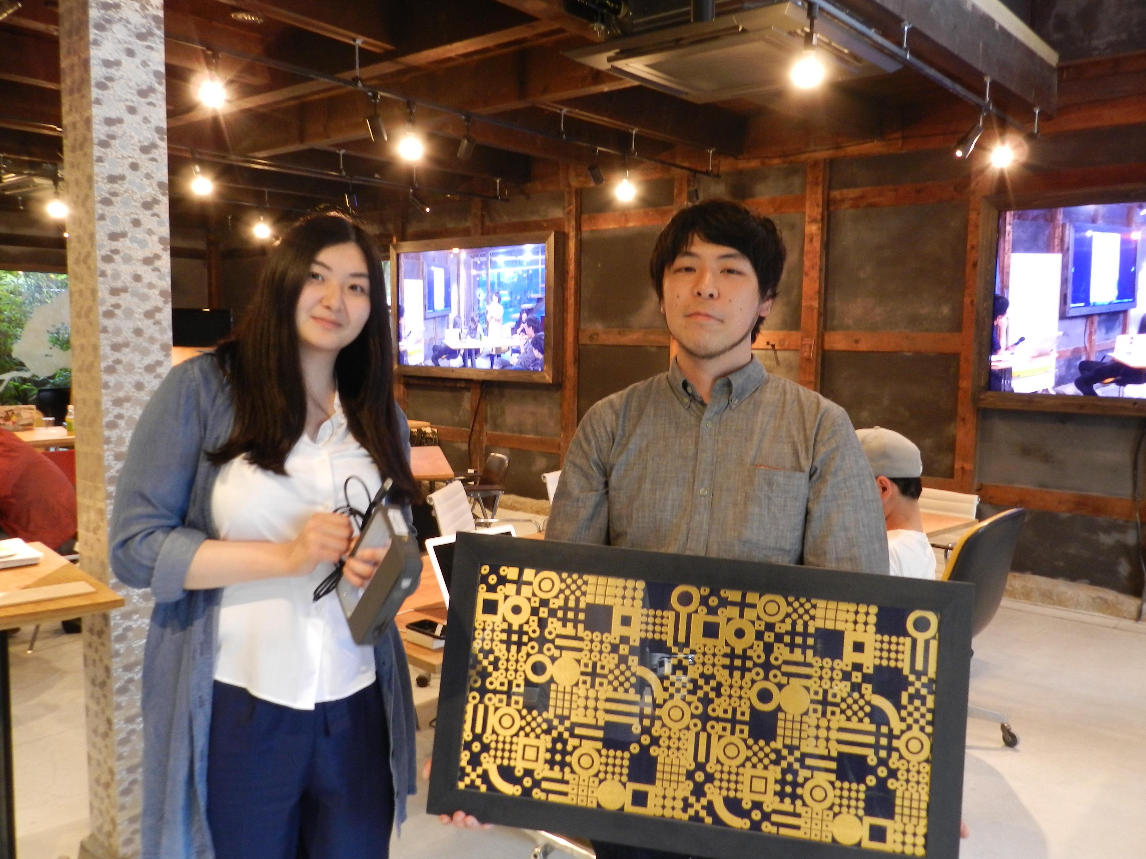 京都五条にある素材をコンセプトにしたコワーキングスペースMTRL KYOTO(マテリアル京都)[突撃取材][第21回]