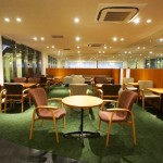 The Third Lounge五番町
