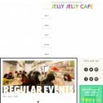 JELLY JELLY CAFÉ TOKYO
