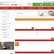 Wis Square日本橋店
