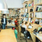 ISSHO LAB Coworking space