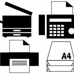 オフィス機器関連企業が開設したコワーキングスペース