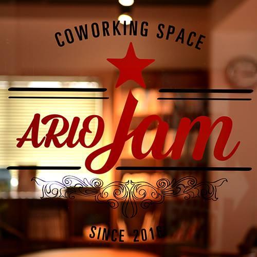 ARIO Jam