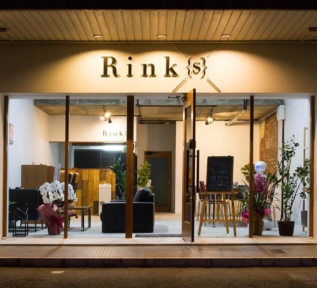 Rink(s)