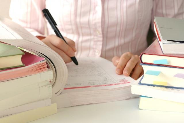 試験勉強、受験勉強の自習室としてコワーキングスペース