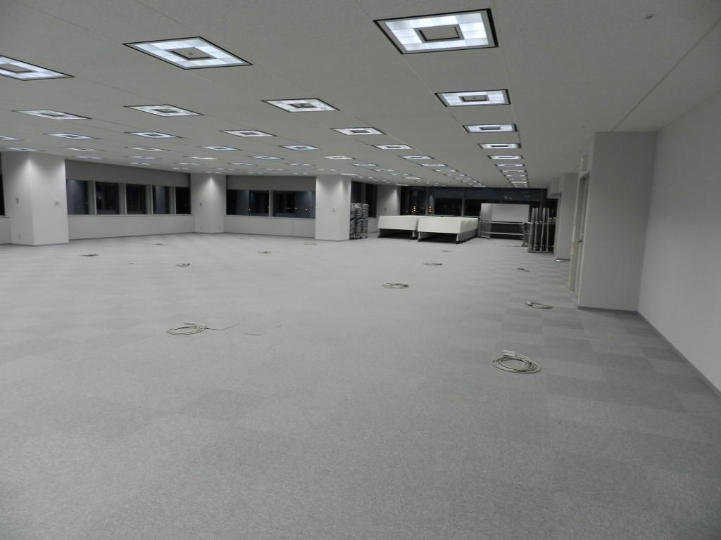 MONOの大イベントスペース