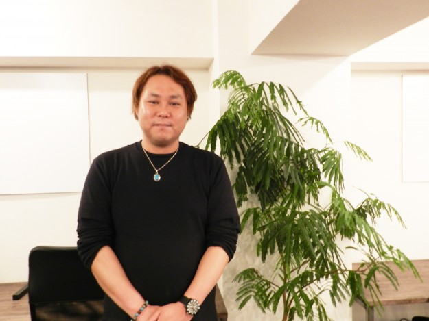 ありんこオフィス 運営者 福島 秀典さん