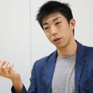栗原 康太 代表取締役社長 兼 CEO