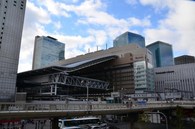 大阪のコワーキングスペースを沿線・駅から探す