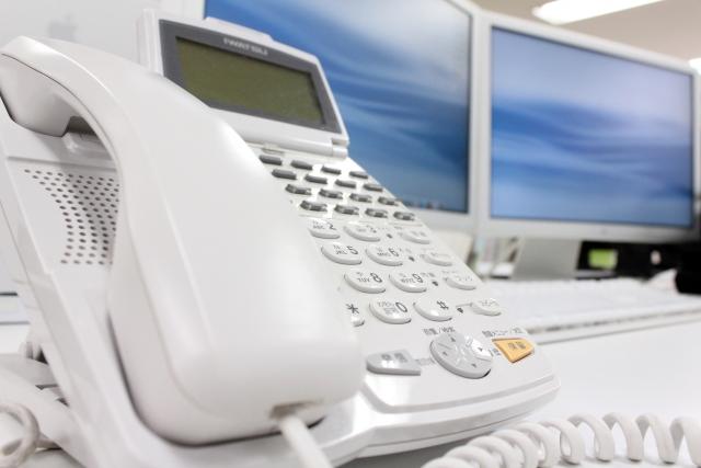 電話転送サービスを提供しているコワーキングスペースを探す