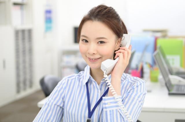 電話応対等の秘書代行サービスのあるコワーキングスペースを探す