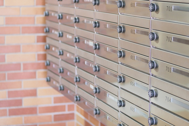 郵便物、宅配便の受取が可能なコワーキングスペースを探す