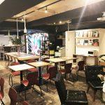 basement cafe
