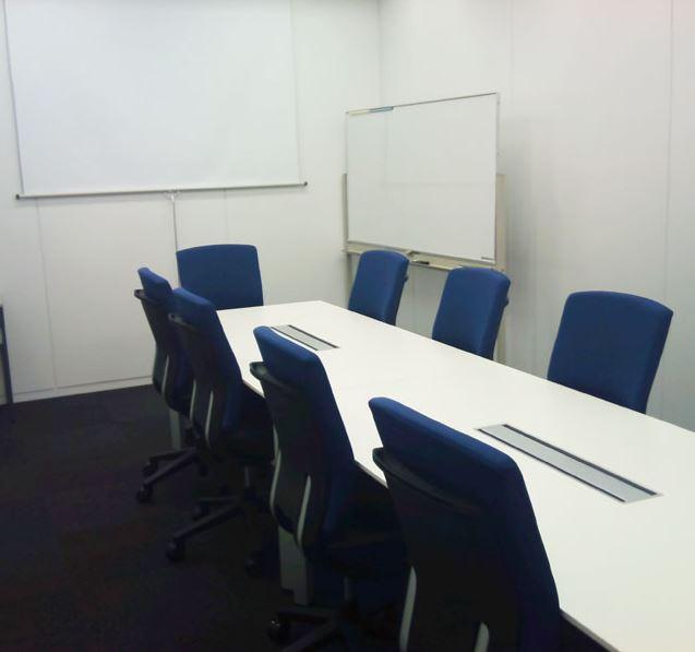 新宿駅周辺の貸し会議室があるコワーキングスペース