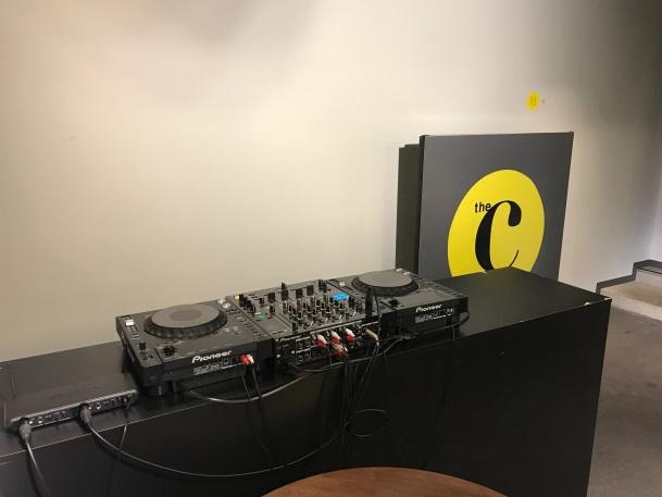 他にも音響設備が整っていたり、3DプリンターがついているスタジオもあるのがC-Loungeの特徴