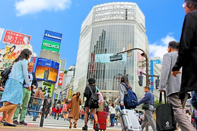 ドロップイン利用できる渋谷のコワーキングスペースを徹底比較