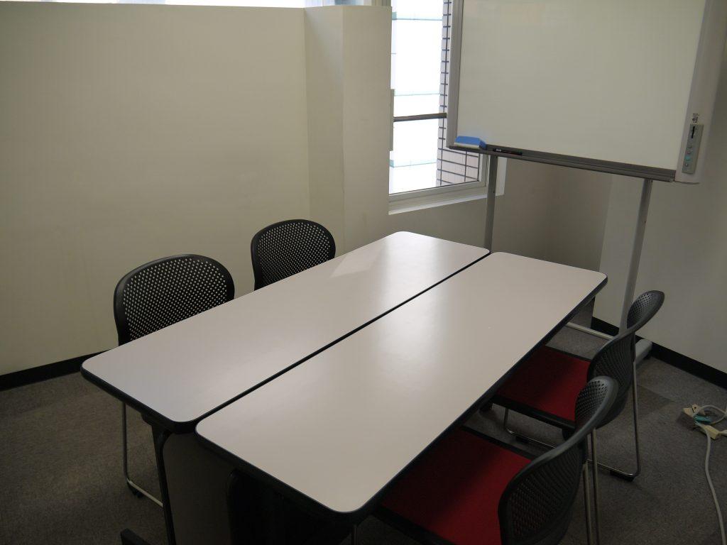 「オフィスパーク 赤坂コークス」の貸会議室