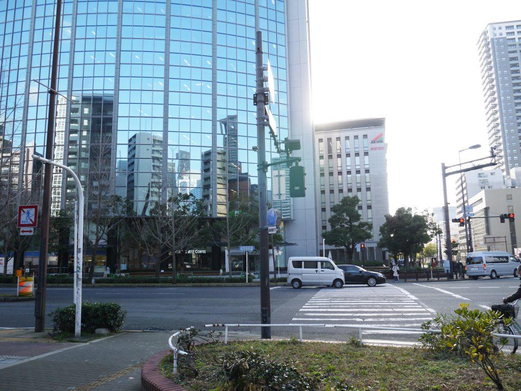 江戸堀センタービル